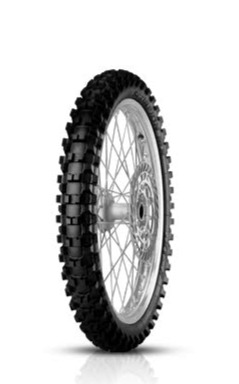 Scorpion MX eXTra Fr Pirelli EAN:8019227166323 Reifen für Motorräder 80/100 r21