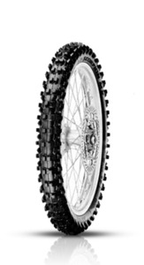 Preiswert Scorpion MX 32 2.50/- R10 Autoreifen - EAN: 8019227166392