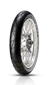 Pirelli 100/90 19 Reifen für Motorräder Scorpion Trail Front EAN: 8019227172638