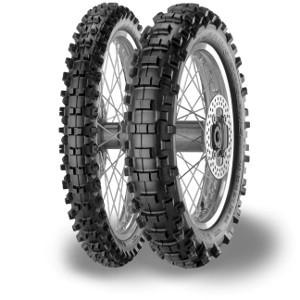 MCE6 Days Extreme Metzeler Reifen