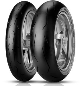 Pirelli 180/55 ZR17 Reifen für Motorräder Diablo Supercorsa BS EAN: 8019227192599