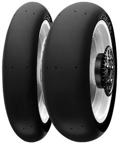 Racetec Slick CompK Metzeler EAN:8019227199130 Reifen für Motorräder 180/55 r17