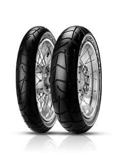 Scorpion Trail Pirelli EAN:8019227203165 Motorradreifen 150/70 r18