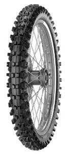 MCE6 Days Extreme Fr Metzeler Reifen