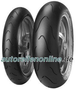 Motorrad Ganzjahresreifen Metzeler Racetec Interact EAN: 8019227207149