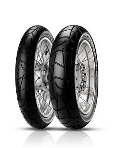 Pirelli 180/55 R17 Reifen für Motorräder Scorpion Trail M/C EAN: 8019227211122