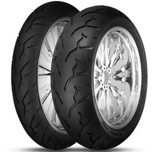 Night Dragon Pirelli EAN:8019227221190 Moottoripyörän renkaat