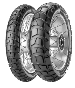 KAROO 3 Metzeler Reifen