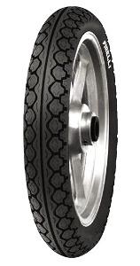Preiswert MT15 80/80 R16 Autoreifen - EAN: 8019227258806