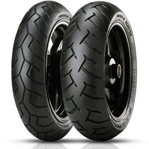 Diablo Scooter Pirelli EAN:8019227259049 Reifen für Motorräder 130/70 r12