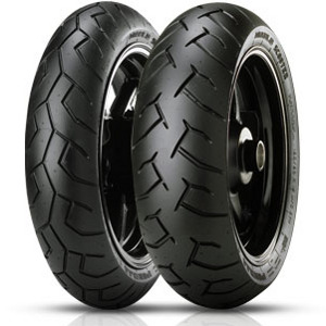 Diablo Scooter Pirelli EAN:8019227259094 Motorradreifen 120/80 r16