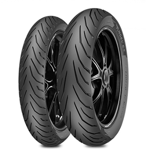 Angel CiTy Front Pirelli Reifen