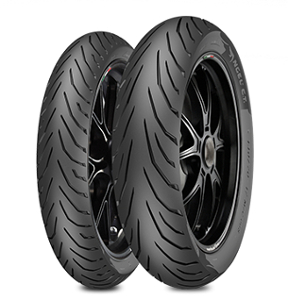 Angel CiTy Pirelli Reifen