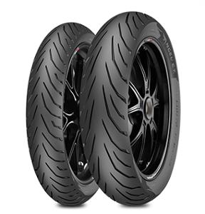 Angel CiTy Pirelli EAN:8019227270235 Motorradreifen 130/70 r17