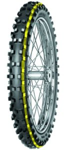 21 polegadas pneus moto EF08 Super de Mitas MPN: 26746