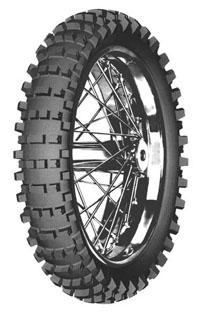 C12 Ice Soft Mitas EAN:8590341021960 Reifen für Motorräder 120/90 r18