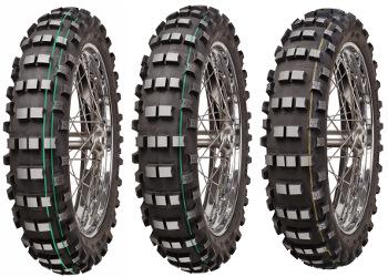 EF-07 Super Mitas EAN:8590341042750 Reifen für Motorräder 120/90 r18