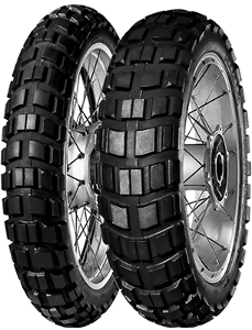 Motorrad Ganzjahresreifen Anlas CAPRAX M+S TL EAN: 8681212861348