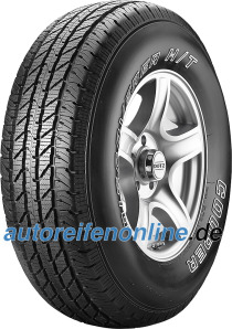 Discoverer H/T Cooper H/T Reifen OWL Reifen
