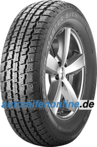 Cooper Weather-master S/T2 0002611 car tyres