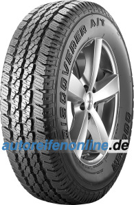 Discoverer A/T Cooper EAN:0029142344803 SUV Reifen