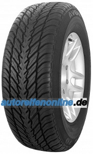 Avon Ranger 70 4022141 car tyres