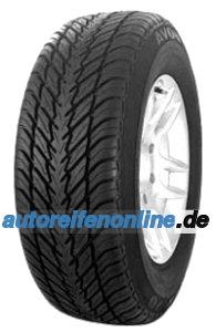 Avon Ranger 65 4029141 car tyres