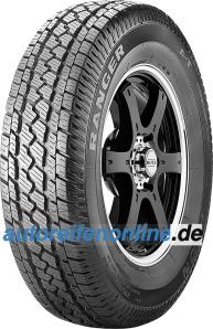 Reifen 215/80 R15 für NISSAN Avon Ranger A-T 7414141