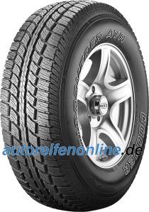 Cooper DISCOVERER ATR 0005574 car tyres