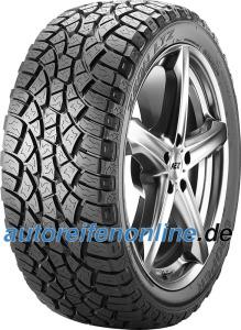ZEON LTZ Cooper Reifen