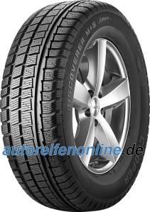 Cooper 215/65 R16 gomme off road Discoverer M+S Sport EAN: 0029142659662