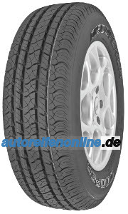 Cooper Discoverer CTS 0004618 car tyres