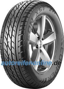 Zeon XST-A Cooper Reifen