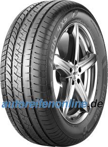 Cooper 235/60 R18 SUV Reifen Zeon 4XS EAN: 0029142683643