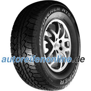 Discoverer ATS Cooper Reifen