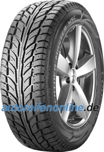 Cooper 215/55 R18 SUV Reifen WEATHERMASTER WSC BE EAN: 0029142694885