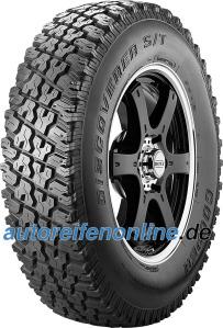 Discoverer S/T Cooper EAN:0029142713463 SUV Reifen