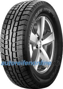 Cooper 235/60 R18 SUV Reifen Discoverer M+S 2 EAN: 0029142718673