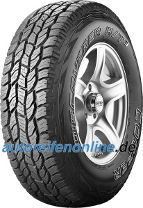 Cooper DISCOVERER AT3 0051749 car tyres