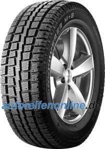Discoverer M+S 9M50482 NISSAN NAVARA Winter tyres