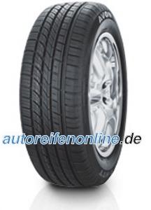 Avon Ranger HTT 225/65 R17 0029142745549