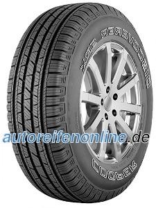 Cooper Discoverer SRX 9022262 car tyres