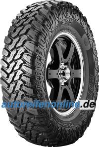 Cooper 265/70 R17 SUV Reifen Discoverer STT EAN: 0029142837527