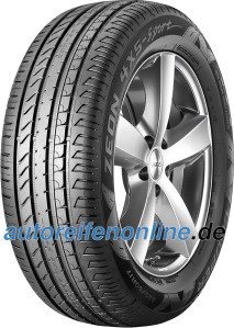 Cooper Reifen für PKW, Leichte Lastwagen, SUV EAN:0029142839309