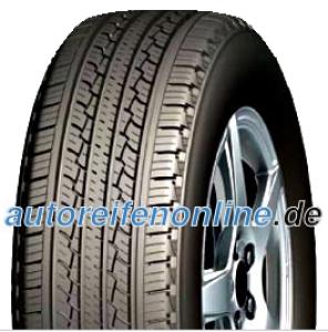 Ecosaver AGECOH1706 SSANGYONG REXTON All season tyres