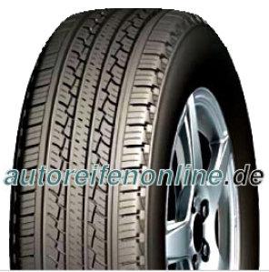 Pneumatici per veicolo off-road Autogrip 285/65 R17 Ecosaver Pneumatici estivi 1110000116935