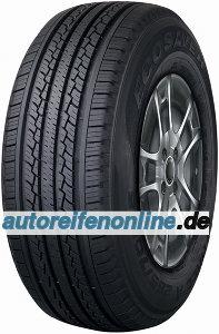 Summer tyres MAZDA THREE-A Ecosaver EAN: 2851628650324