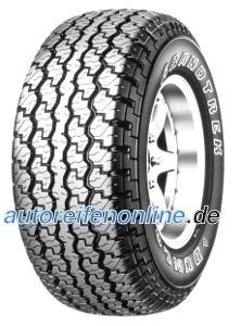 Grandtrek TG 28 Dunlop Reifen