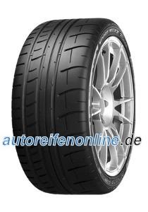 Dunlop Sport Maxx Race 528092 car tyres