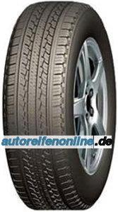 RAPID Ecosaver ST0509 car tyres